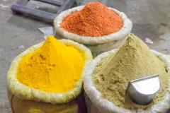 Gewürtzmarkt Delhi